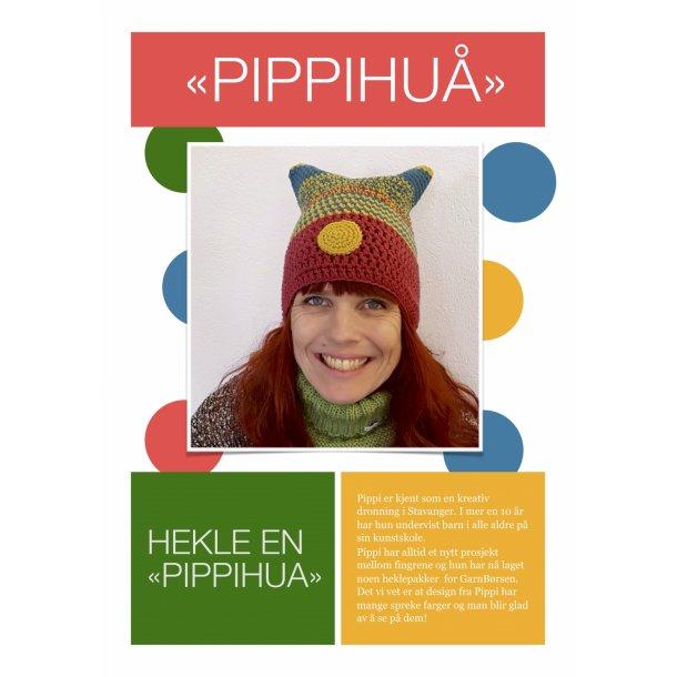 Heklepakke - Pippihuå