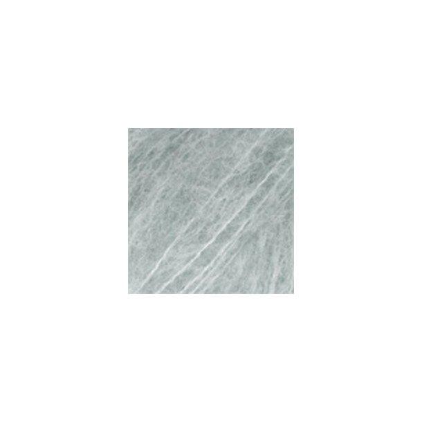 Brushed Alpaca Silk Lys grågrønn 14