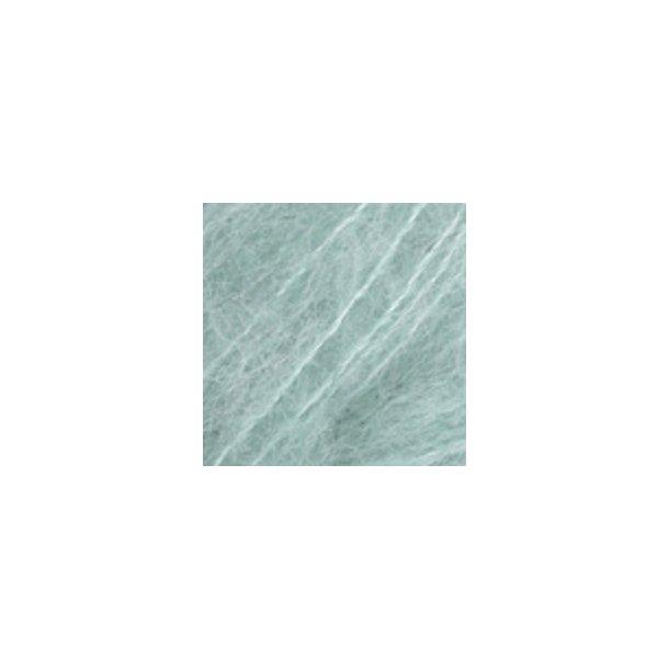Brushed Alpaca Silk Lys sjøgrønn 15