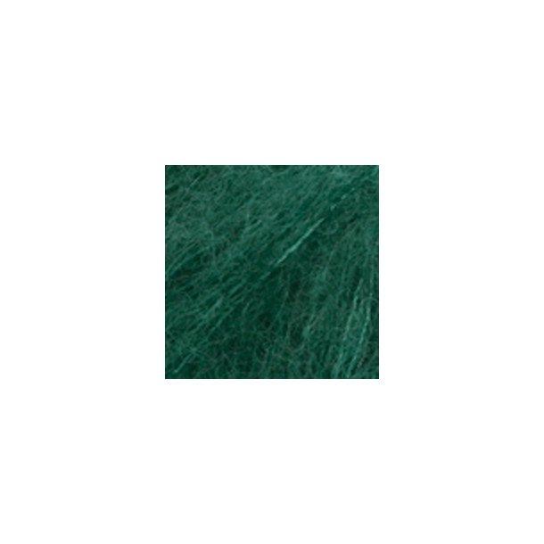 Brushed Alpaca Silk Skogsgrønn 11
