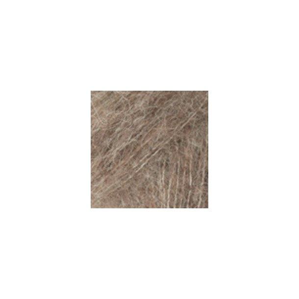 Brushed Alpaca Silk Beige 05